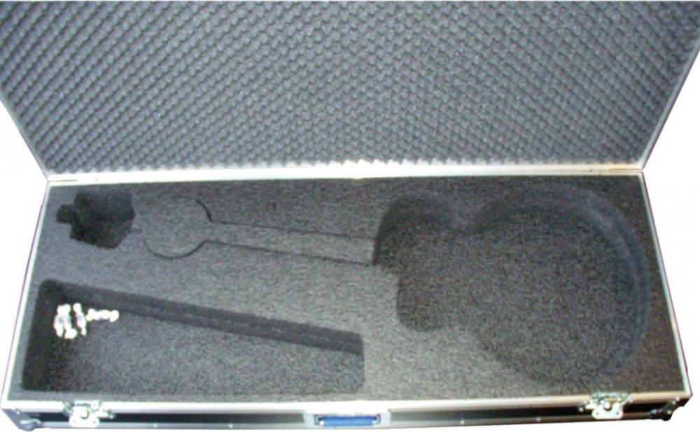 Akustisk Capro Cases AS